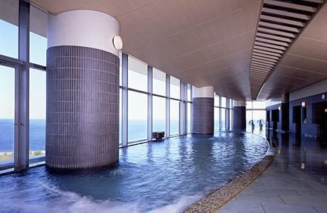 熱海で泊まりたいホテル15選!新婚旅行にもおすすめ!