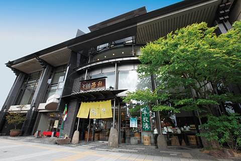 嵐山のお土産おすすめ15選!京都で買いたい美味しい & 可愛い人気アイテム!