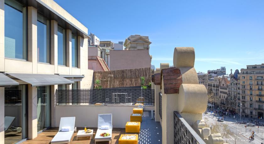 スペイン・バルセロナの人気ホテル15選!おすすめ厳選特集!