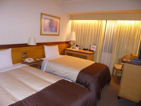 大阪・梅田で泊まるならここ!おすすめのホテル15選