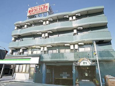 【東京都】立川でおすすめのホテル15選