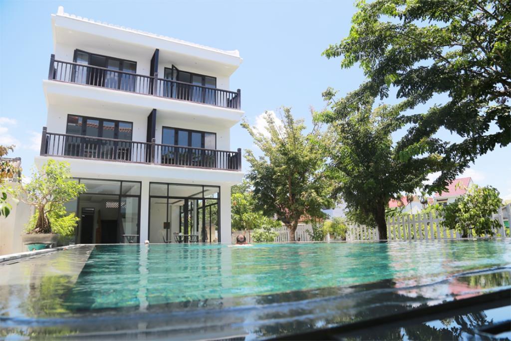ホイアンのおすすめホテル15選!ベトナムの旧い街並みとビーチリゾートを満喫!