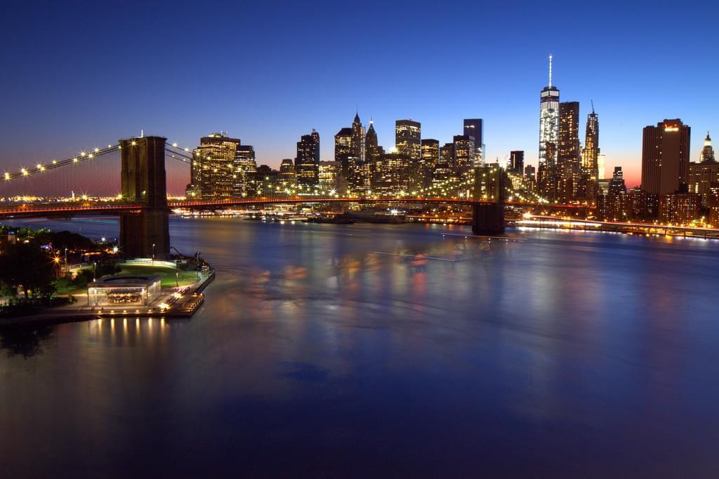 ニューヨーク・ダンボ地区のおすすめスポット7選がおしゃれすぎる♡
