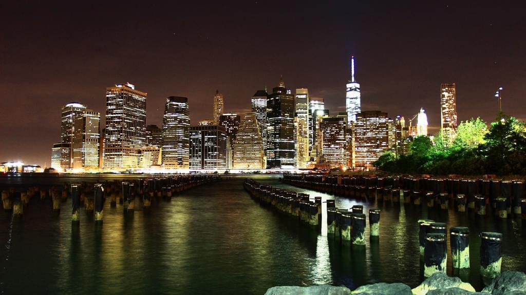 ニューヨークのロウアー・マンハッタンおすすめ観光スポット7選