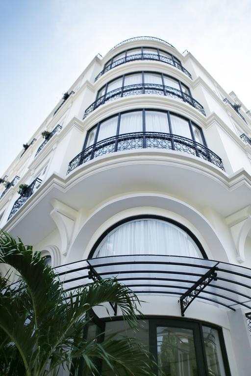 【ベトナム】ホーチミンのおすすめホテル15選!観光にもビジネスにも最適!