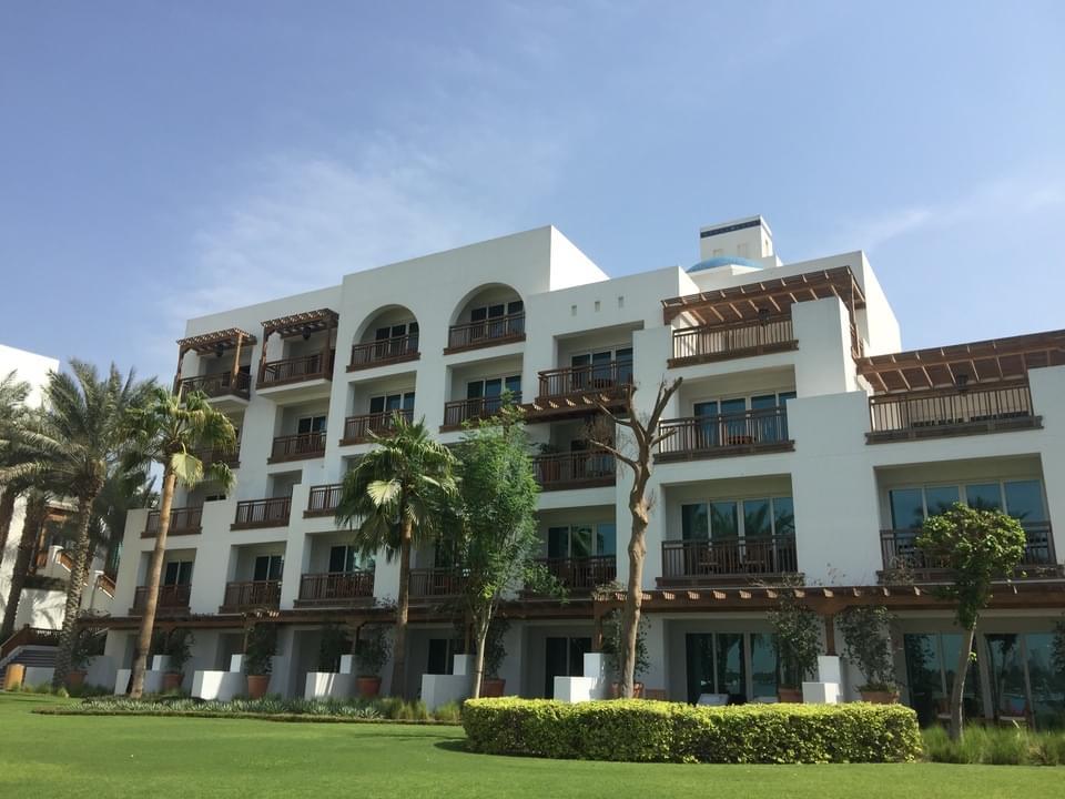 ドバイに行ったら絶対泊まりたいホテルおすすめ15選