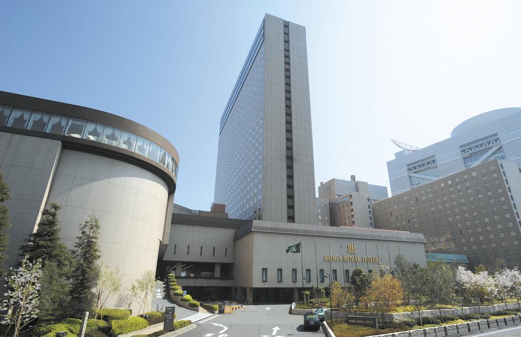 ユニバーサルスタジオジャパン周辺のおすすめホテル15選