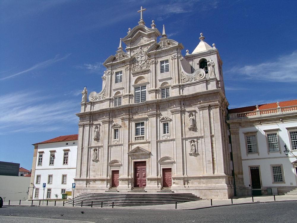 【コインブラ】長い歴史と学生の活気溢れる街!ポルトガル名門大学の街で歴史的建築物を鑑賞しよう!