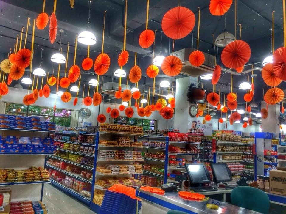 モルディブ・マーレでお土産を買うならここ!ばらまき系も買えるスーパー&お土産屋さん紹介!