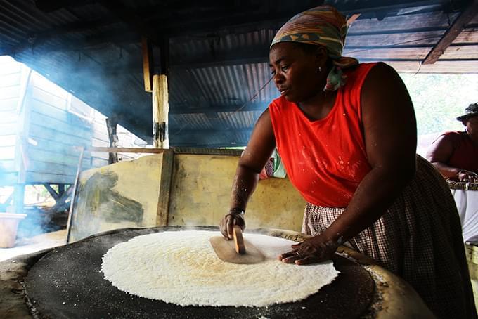 南アフリカのローカル料理を解説!食べるべきはコレ!