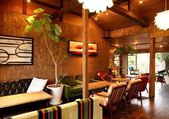 出雲でおすすめのカフェ4選!観光の間にほっこり休憩するならここ!