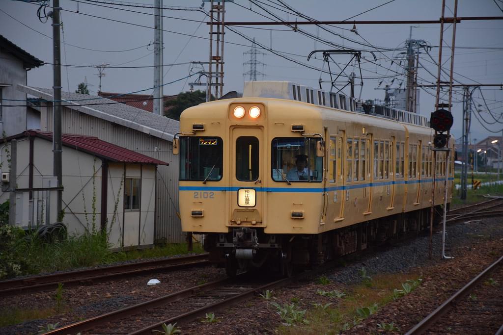 【松江・出雲】移動も楽しめる!現地で乗りたい人気電車&クルーズ