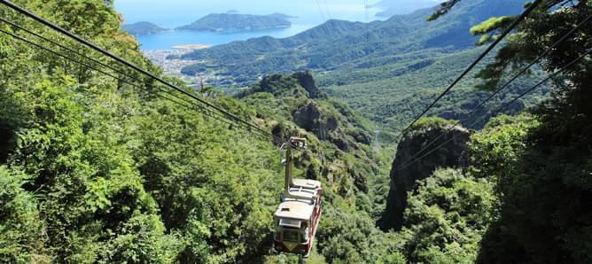 小豆島をドライブで一日観光♪立ち寄りたいおすすめスポット特集!