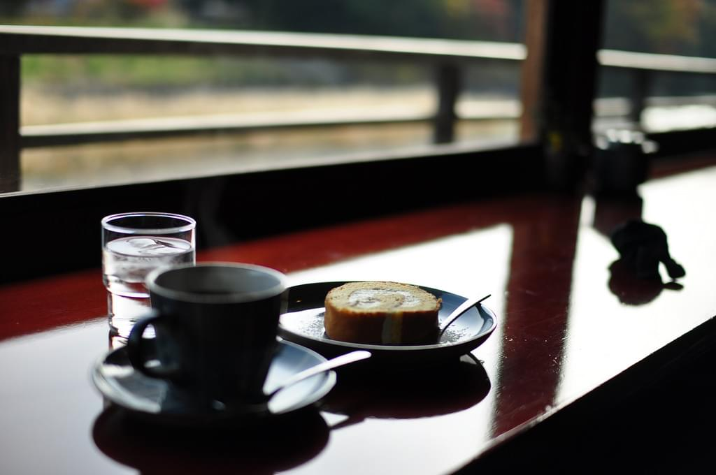 お伊勢さん参りの休憩に!レトロなおはらい町のおしゃれカフェ4選