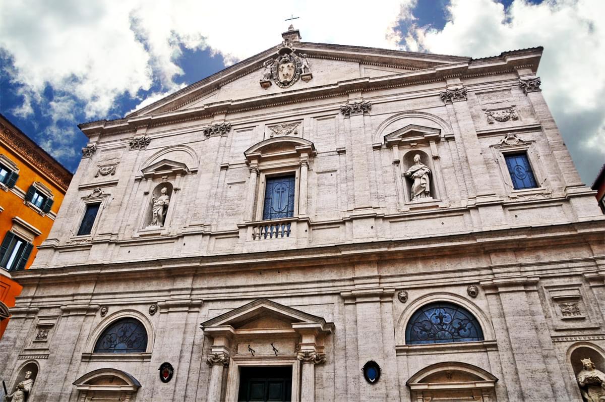 ローマで無料鑑賞できる!イタリア芸術の宝庫・教会巡りのすすめ