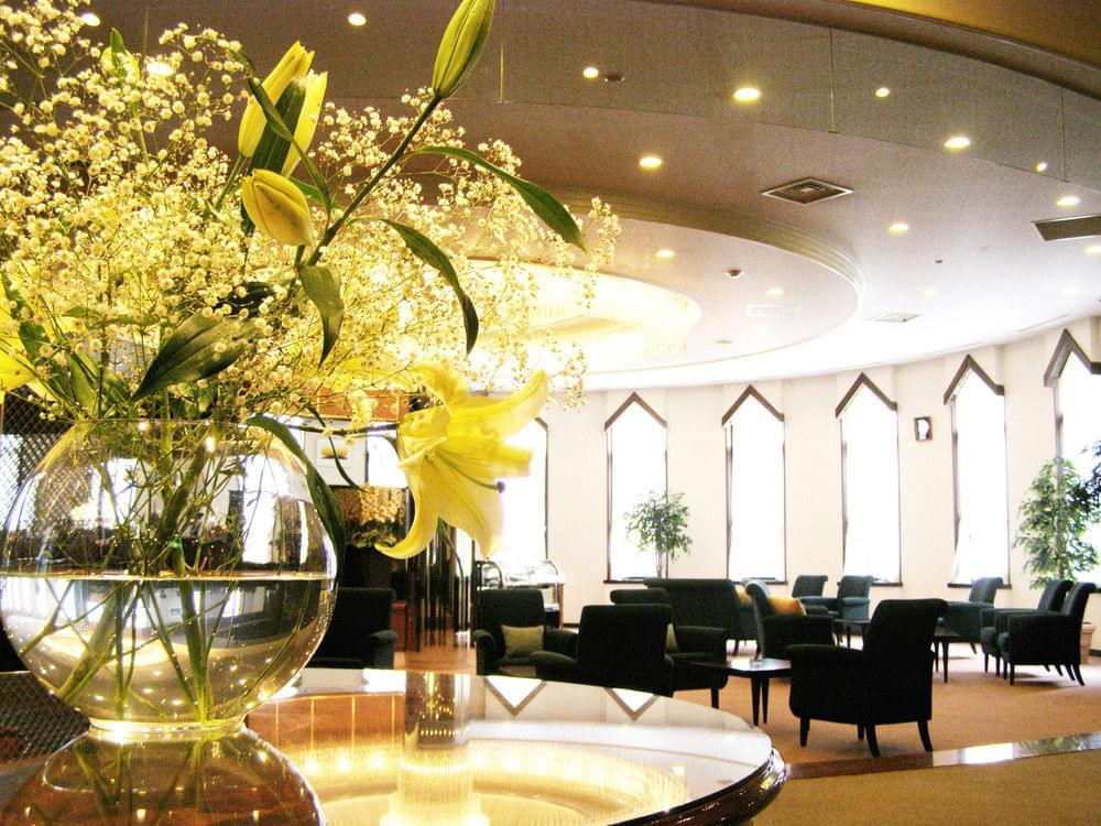 軽井沢で優雅なティータイムを!ホテルのおすすめティーラウンジ5選!