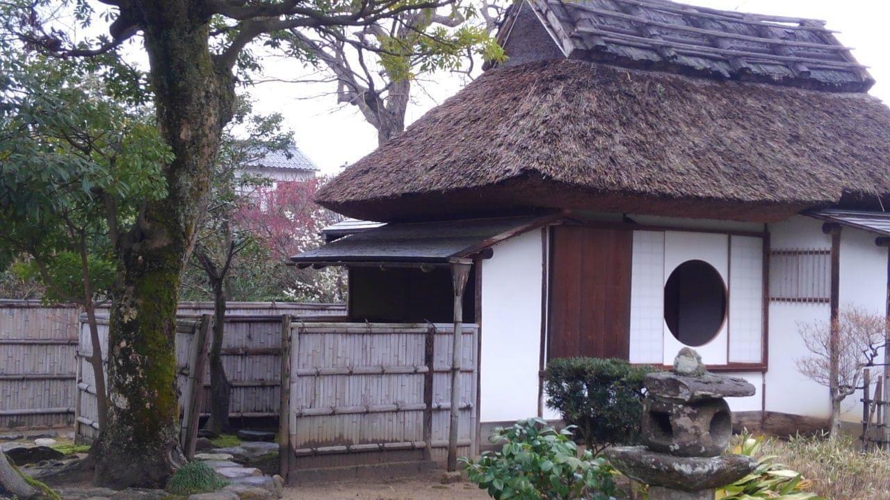 【松江】お抹茶体験ができる♪観光がてらに寄りたい!おすすめお茶室3選