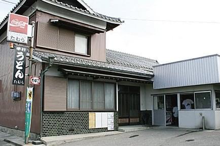 【香川】綾川町・まんのう町エリアでおすすめのさぬきうどん名店3選!