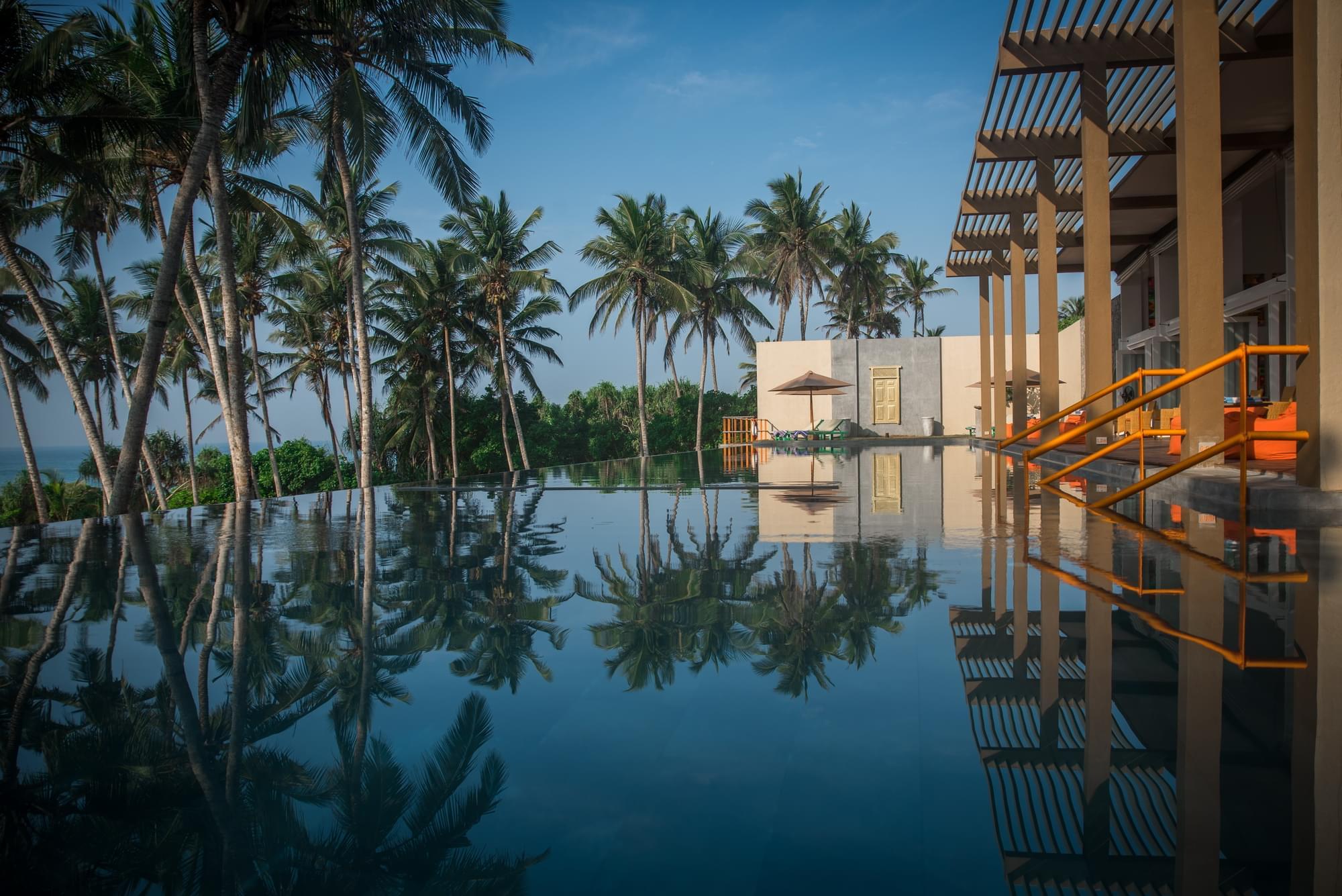 スリランカで泊まりたいおすすめ高級ホテル15選