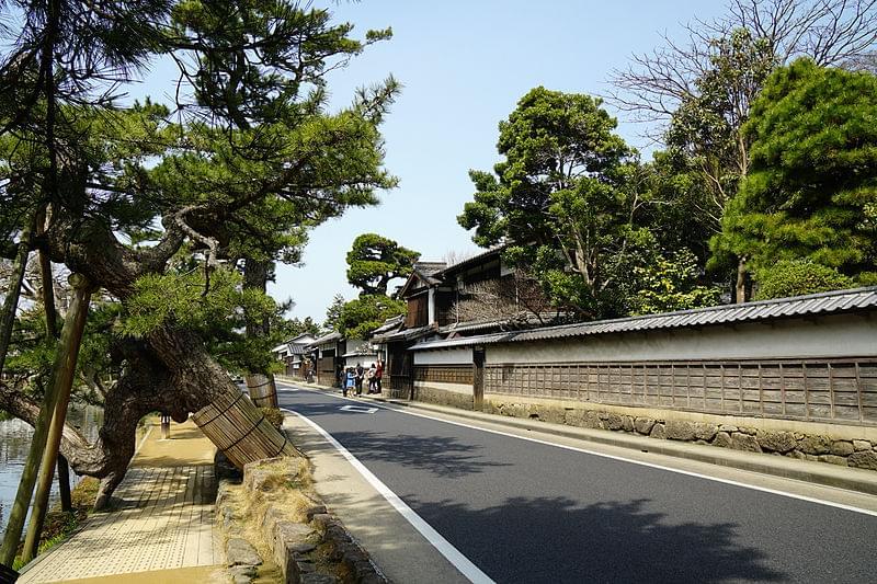 松江城周辺をサイクリング♪厳選おすすめコース