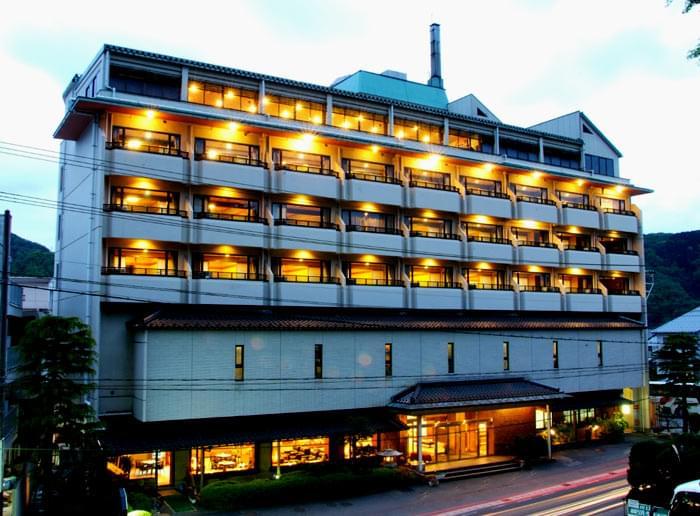 城崎温泉の女子旅おすすめ旅館5選!女子旅にピッタリなサービス充実のホテル紹介!