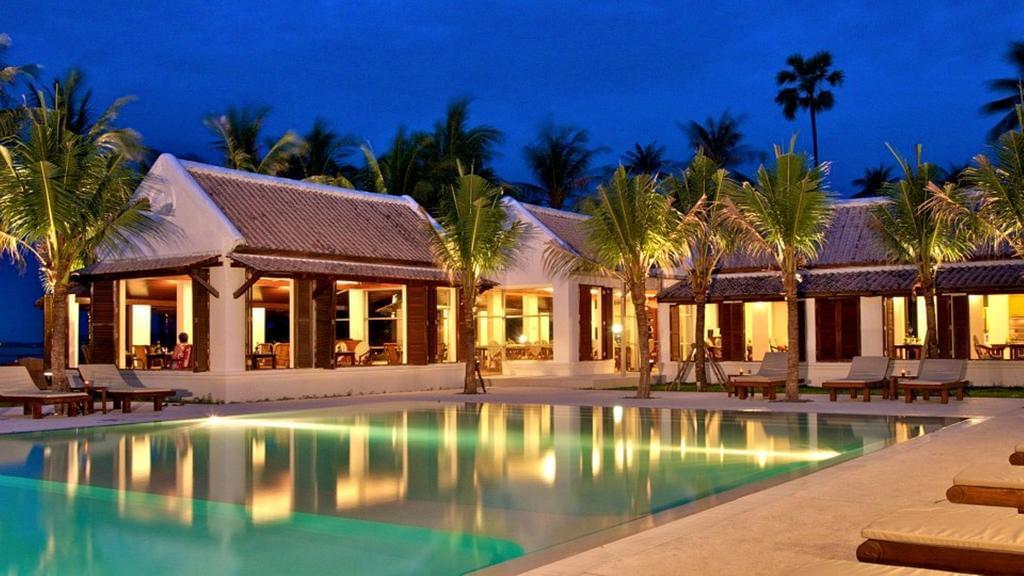 サムイ島で泊まりたい最高のホテル15選!タイの楽園リゾートを楽しもう