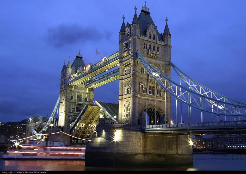 イギリス観光はここが鉄板!欠かさず行くべきおすすめ観光スポット15選!