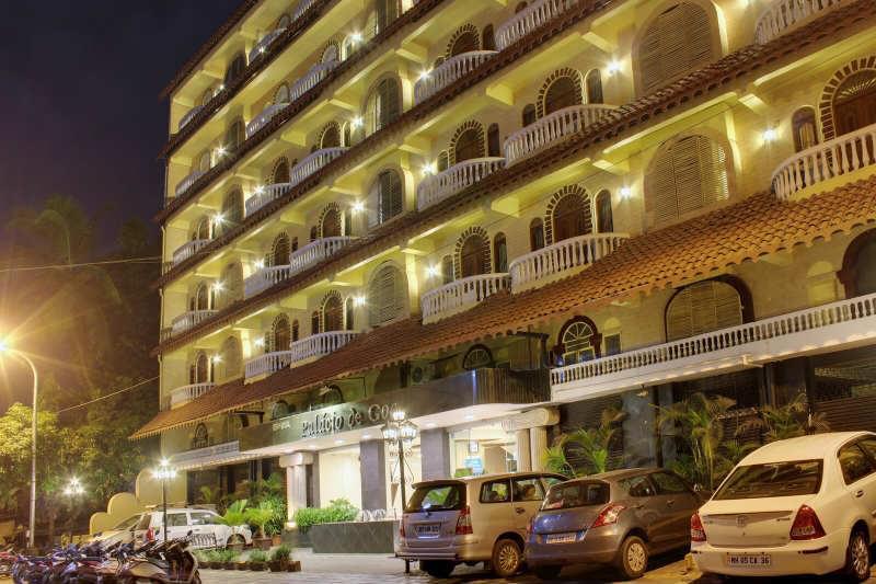 インド・ゴア観光に!人気のおすすめホテル15選