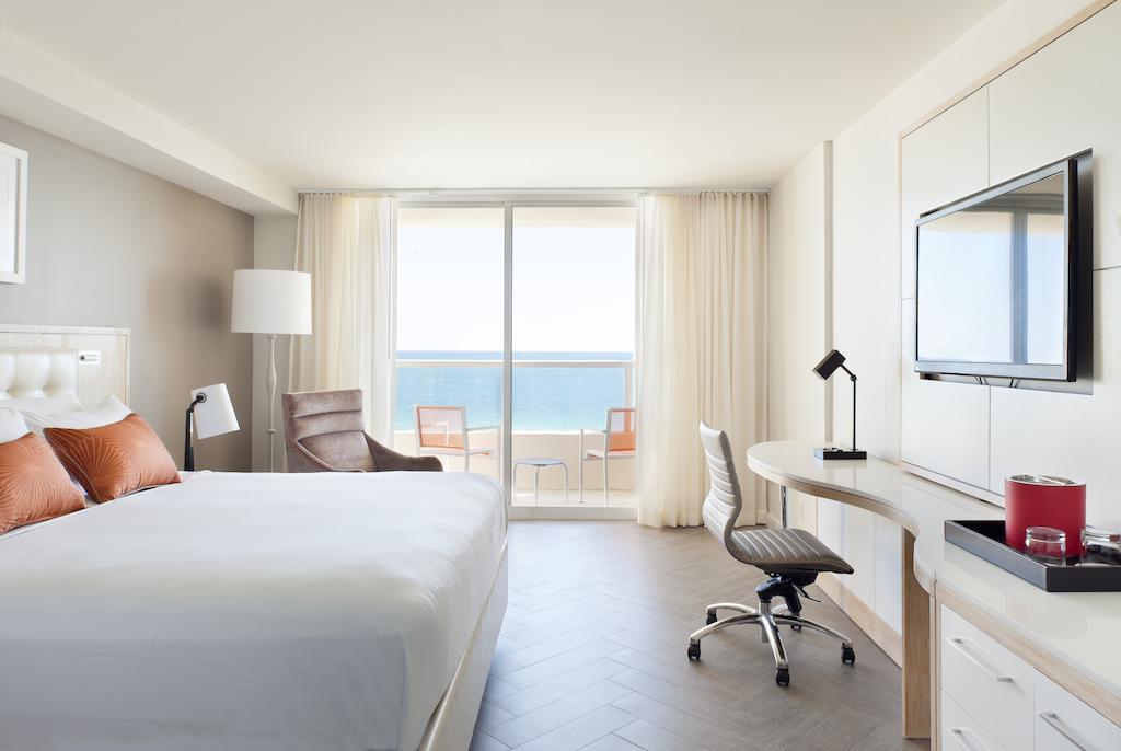 フロリダ・マイアミビーチで泊まりたい高級ホテル6選!