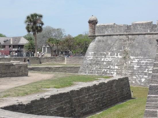 フロリダの歴史を学ぼう!セントオーガスティンのおすすめスポット7選