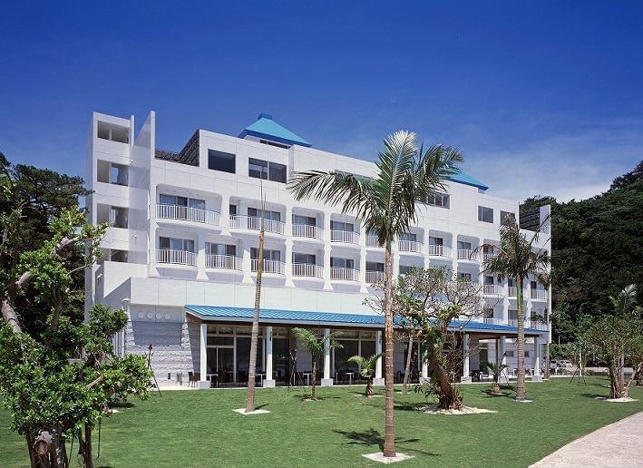 奄美大島で絶対泊まりたいおすすめホテル4選