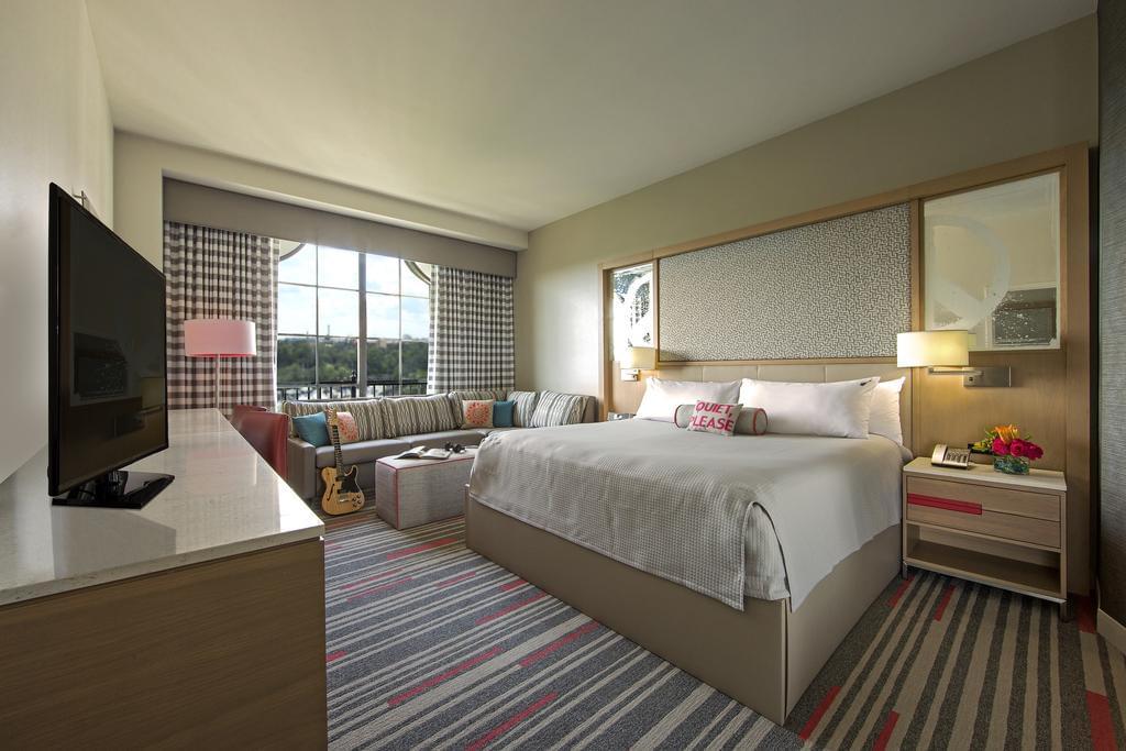 オンサイトホテルに泊まろう! ユニバーサル・オーランドホテル4選