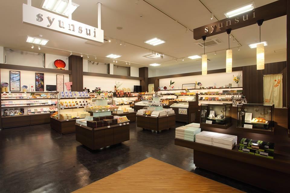 信州みやげを軽井沢で買うならここ!おすすめ9選!