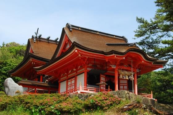 【松江・出雲】現地ツアーで効率よく♪ 人気のパワースポット巡り方法