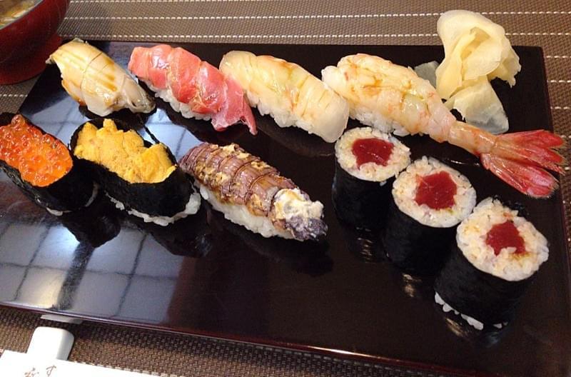絶品!石巻の金華寿司&金華丼が食べたい♪おすすめのお寿司屋さん5店紹介!