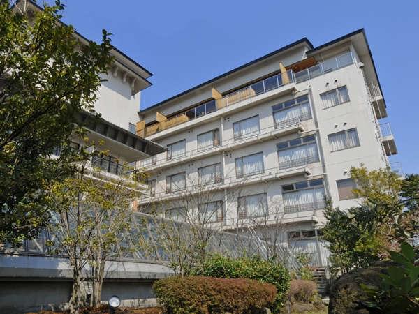 山代温泉おすすめ旅館9選!山と海の幸を満喫♪