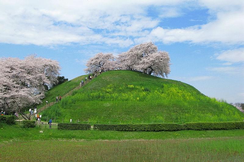 埼玉県行田の古墳を巡る旅!おすすめスポット3選