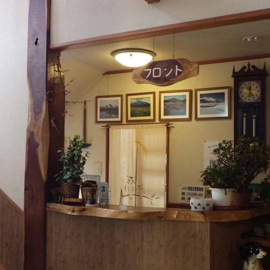【群馬】沼田口の戸倉で見逃せない旅館5選