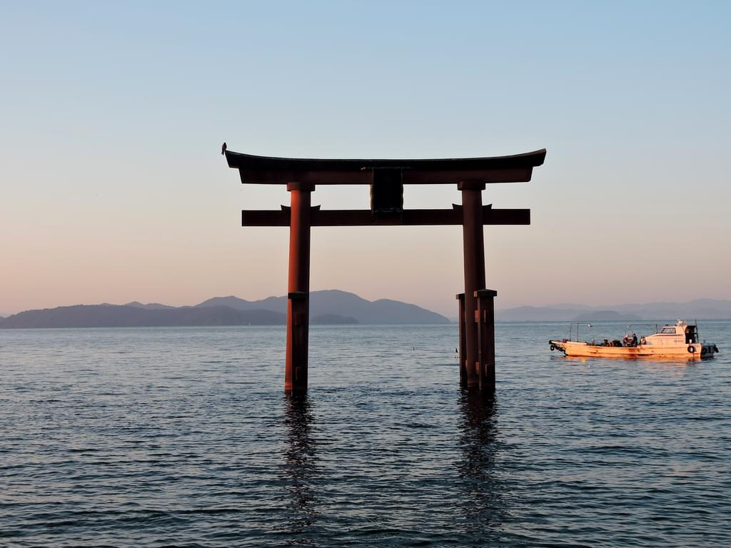 滋賀観光に行くならココ!行って間違い無しの観光スポット15選!