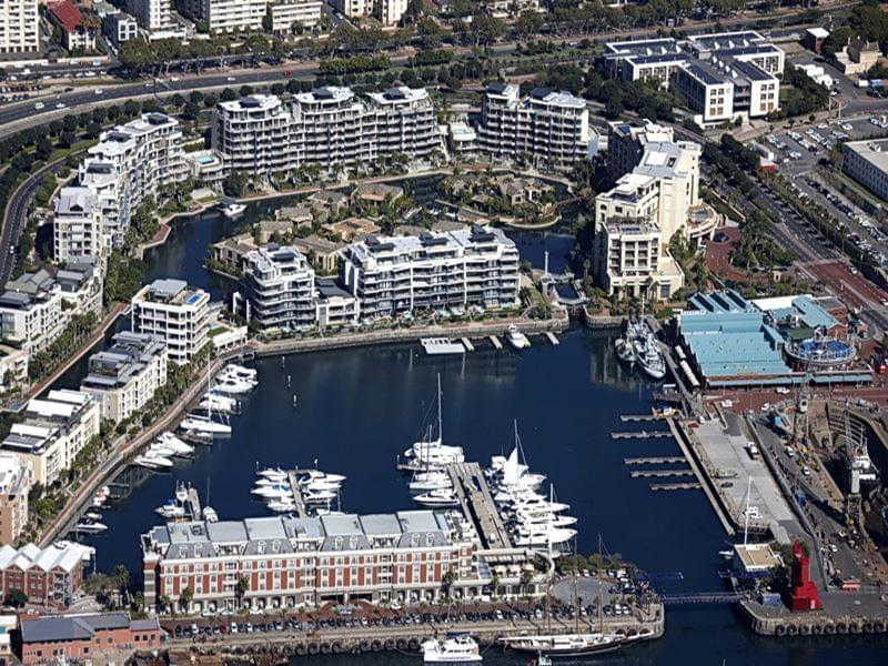南アフリカ・ケープタウンの巨大ショッピングモール「V&Aウォーターフロント」徹底ガイド!