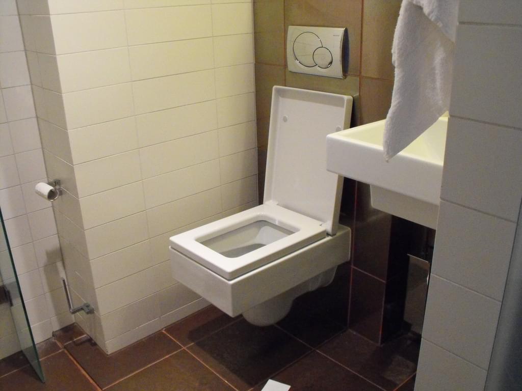 ノルウェー基本情報 【トイレ編】~ジェンダーフリーのトイレ!?~