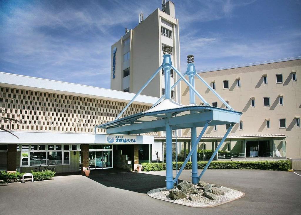 九十九里&銚子エリアで泊まりたい旅館8選!太平洋から昇る朝日を独り占め!