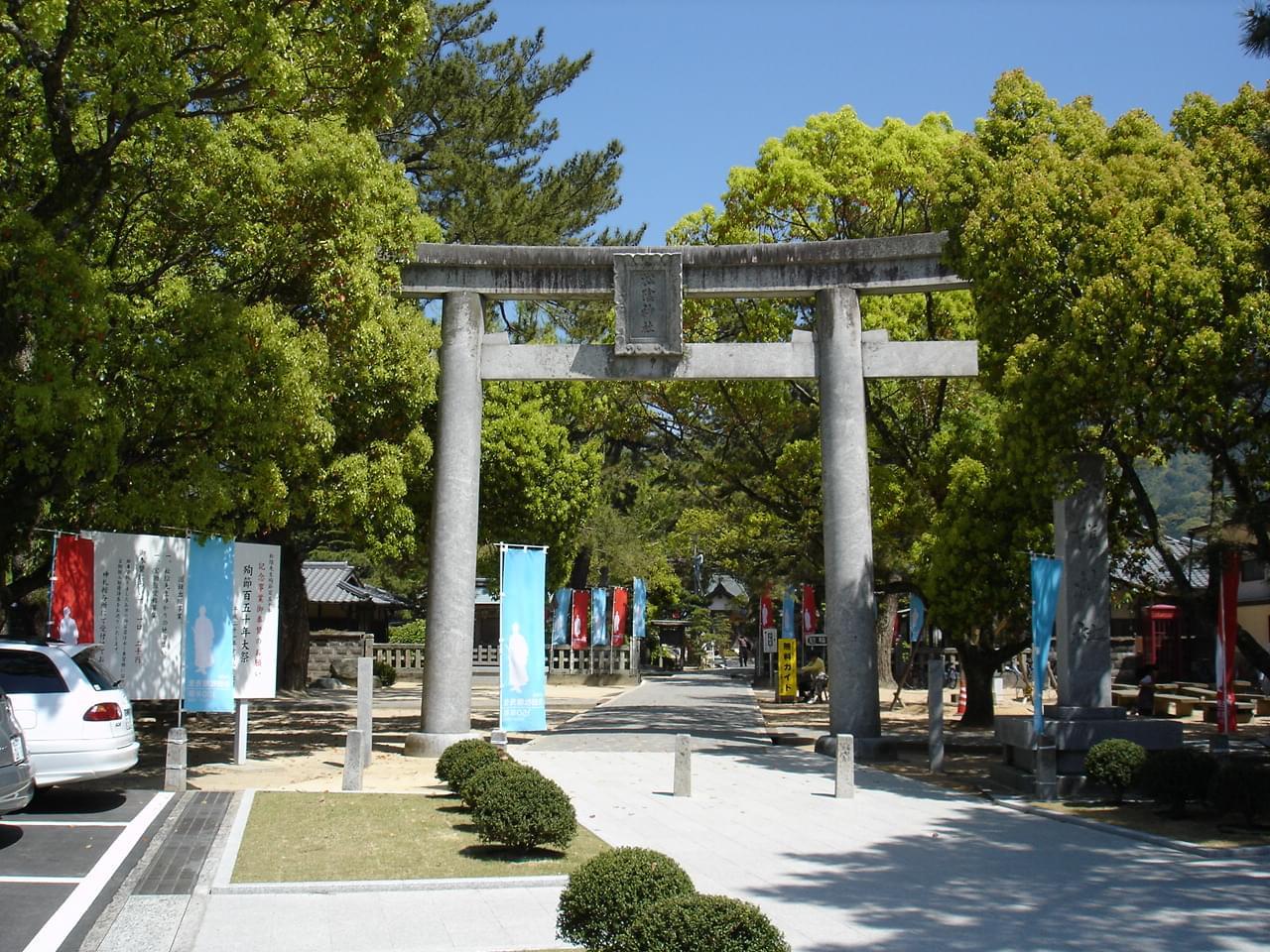 山口県萩市で幕末ロマン満喫!多くの維新の志士を生んだ萩散策おすすめ8カ所