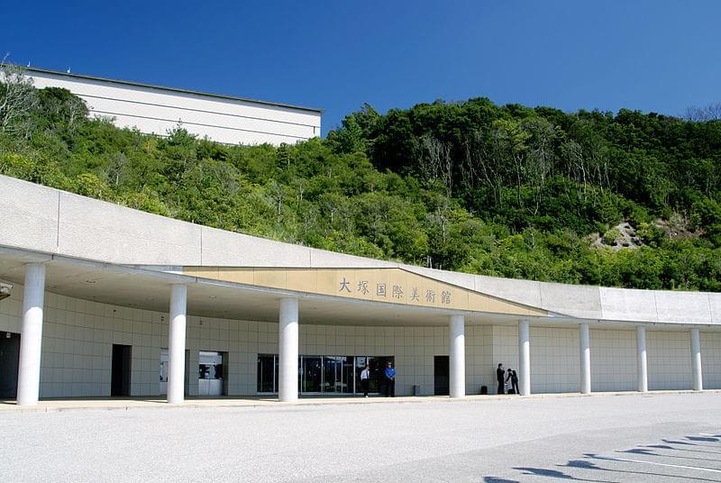 大塚国際美術館の見どころスポットをご紹介!