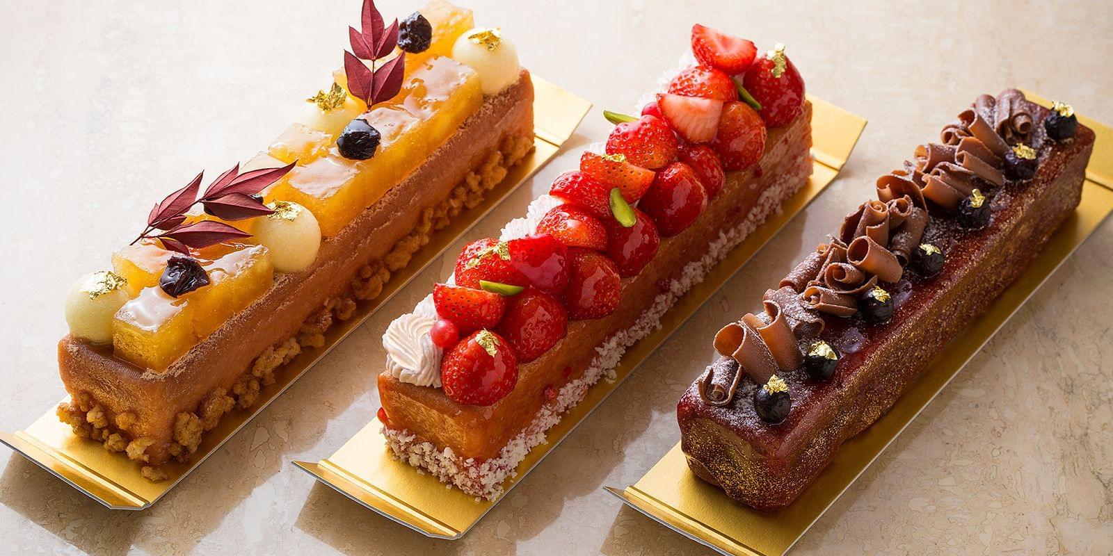 横浜元町のおしゃれでおいしいケーキ店厳選5選!