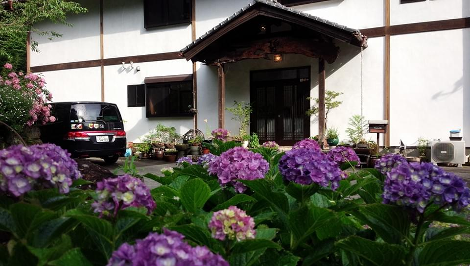 徳島で泊まりたいおすすめ農家民宿3選 ここでしかできない体験を!