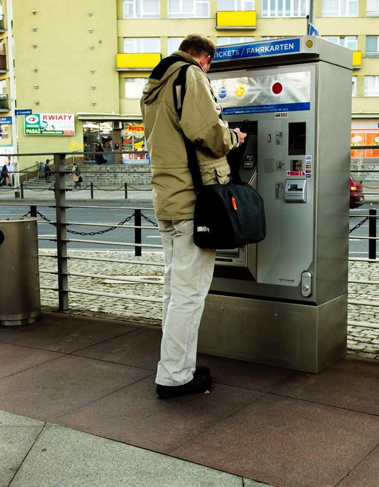 ポーランド基本情報 【SIMカード編】~SIMカードで快適なネットライフ~