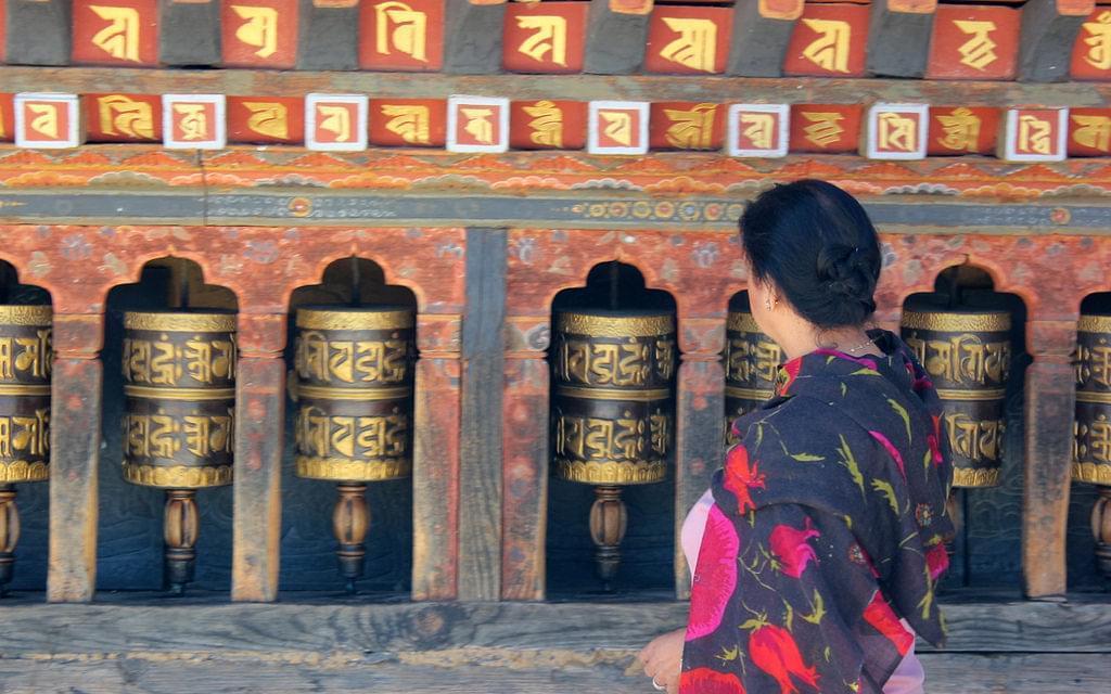 ブータン基本情報 【お金編】~インドのお金がブータンでも使える~