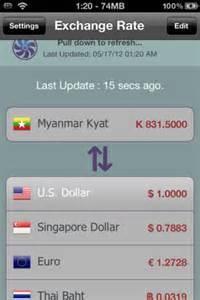 ミャンマー基本情報 【お金編】~ミャンマーではクレジットカードよりも現金が便利~