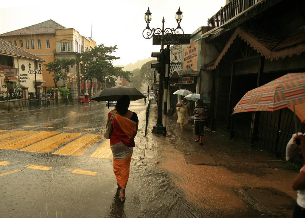 スリランカ基本情報 【気候・服装編】~やっぱり常夏スリランカ!と思ったけど…~